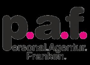 PAF - Personalagentur Franken